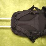 ひとり旅に最適なバッグは?【ソロツーリスト】アブロードキャリー2WAY 57L《海外旅行快適化計画④》