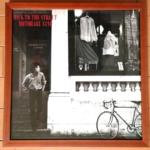 佐野 元春「BACK TO THE STREET」~レコードジャケットのベストデザインを考える①~