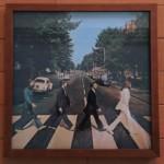 ザ・ビートルズ「アビイ・ロード」~レコードジャケットのベストデザインを考える⑥~