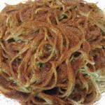 皇冠小館の「蝦子撈麵」は本当に美味しいのか?《マカオの微妙なグルメ⑩》