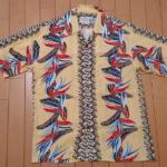 アロハはやっぱりレーヨン製~僕のアロハシャツ・コレクション VOL.1~