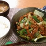 回鍋肉(ホイコーロー)はキャベツのシャキシャキ感が命~レシピ大公開~