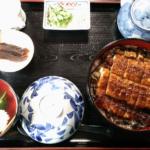にっぽん鰻旅【第5弾】〈名古屋・大和田〉~取材拒否の鰻・櫃まぶしの名店~