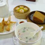 「聚龍酒家」~マカオ半島でも本格的な飲茶が食べたい!!~《マカオの微妙なグルメ⑮》