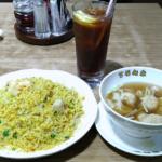 「百福麺家」~炒飯とワンタンが癒される味~《マカオの微妙なグルメ⑰》
